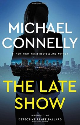 The Late Show ebook epub/pdf/prc/mobi/azw3