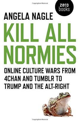 Kill All Normies ebook epub/pdf/prc/mobi/azw3
