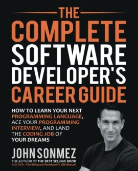 The Complete Software Developer's Career Guide ebook epub/pdf/prc/mobi/azw3