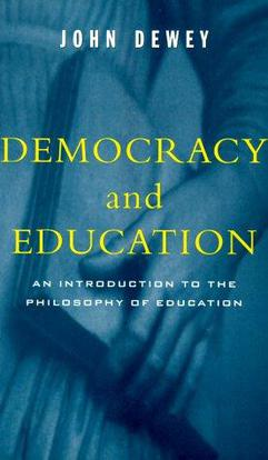 Democracy and Education: An Introduction to the Philosophy of Education ebook epub/pdf/prc/mobi/azw3 download free