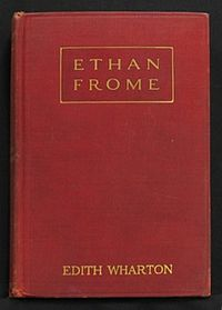 Ethan Frome ebook epub/pdf/prc/mobi/azw3 download free