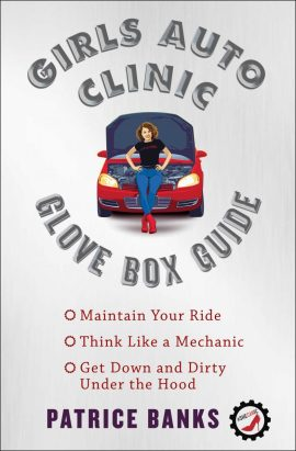 Girls Auto Clinic Glove Box Guide ebook epub/pdf/prc/mobi/azw3 download free