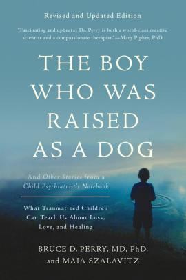 The Boy Who Was Raised as a Dog ebook epub/pdf/prc/mobi/azw3 download free