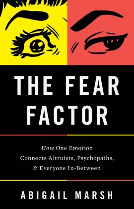 The Fear Factor ebook epub/pdf/prc/mobi/azw3 download free