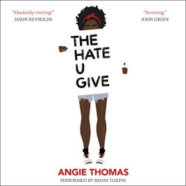 The Hate U Give ebook epub/pdf/prc/mobi/azw3 download free