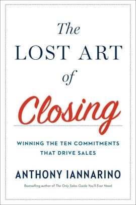 The Lost Art of Closing ebook epub/pdf/prc/mobi/azw3 download free