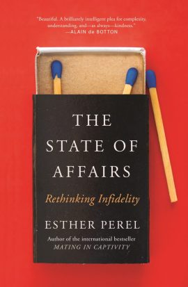 The State of Affairs ebook epub/pdf/prc/mobi/azw3 download free