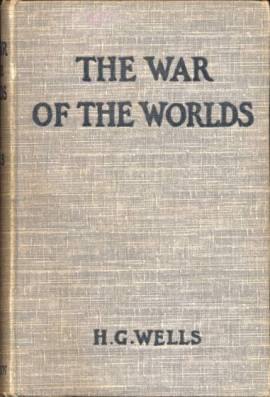 The War of the Worlds ebook epub/pdf/prc/mobi/azw3 download free