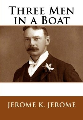 Three Men in a Boat ebook epub/pdf/prc/mobi/azw3 download free