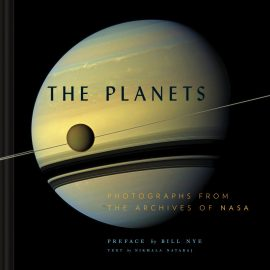 The Planets: Photographs from the Archives of NASA ebook epub/pdf/prc/mobi/azw3 download free