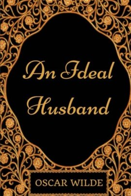 An Ideal Husband ebook epub/pdf/prc/mobi/azw3 download free