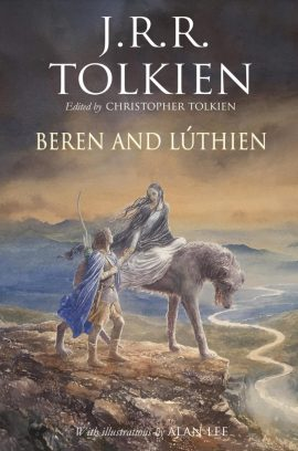 Beren and Lúthien ebook epub/pdf/prc/mobi/azw3 download free