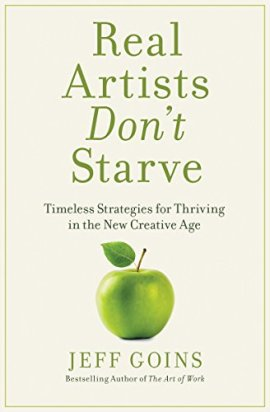 Real Artists Don't Starve ebook epub/pdf/prc/mobi/azw3 download free