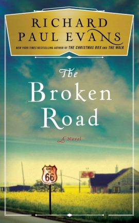 The Broken Road ebook epub/pdf/prc/mobi/azw3 download free