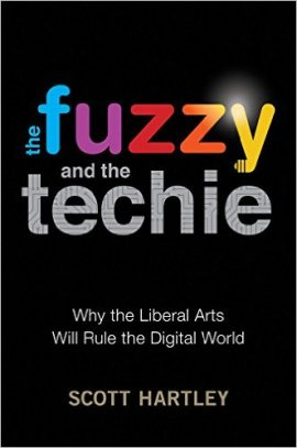 The Fuzzy and the Techie ebook epub/pdf/prc/mobi/azw3 download free