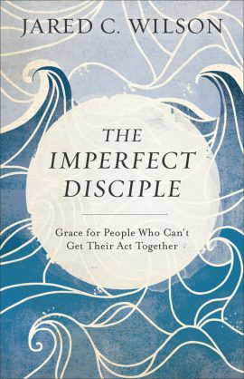 The Imperfect Disciple ebook epub/pdf/prc/mobi/azw3 download free