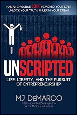 UNSCRIPTED: Life