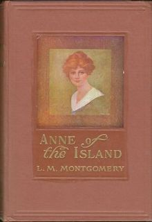 Anne of the Island ebook epub/pdf/prc/mobi/azw3 download free