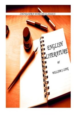 English Literature ebook epub/pdf/prc/mobi/azw3 download free