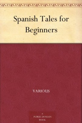 Spanish Tales for Beginners ebook epub/pdf/prc/mobi/azw3 download free