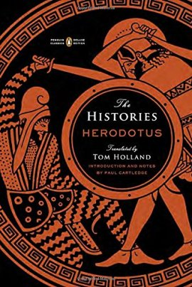The History of Herodotus ebook epub/pdf/prc/mobi/azw3 download free