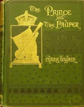 The Prince and the Pauper ebook epub/pdf/prc/mobi/azw3 download free