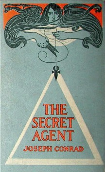 The Secret Agent: A Simple Tale ebook epub/pdf/prc/mobi/azw3 download free