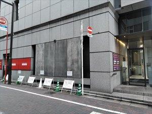 車椅子で行く銀座~ギンザグラフィックギャラリー バリアフリー情報