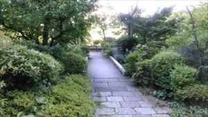 東京ミッドタウン~檜町公園