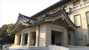 東京国立博物館~本館