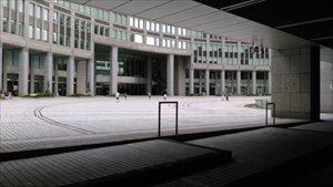 東京都庁舎バリアフリー