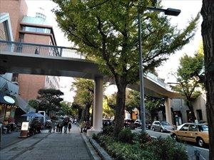 山下公園・マリンタワー バリアフリー情報