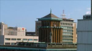 横浜税関資料展示室 バリアフリー情報