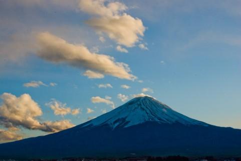 車椅子で行く富士五湖ドライブコース~富士吉田から忍野八海、山中湖へ