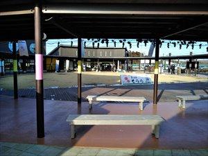 車椅子で行く道の駅バリアフリー情報~茨城県県央編