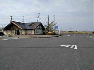 道の駅はにゅう