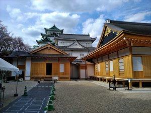名古屋城バリアフリー情報