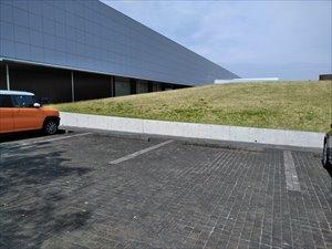 車椅子で行く群馬県立館林美術館 バリアフリー情報