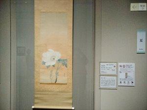 車椅子でみる 山種美術館「花・華」展 バリアフリー情報