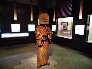 車椅子で行く 松戸市立博物館 バリアフリー情報