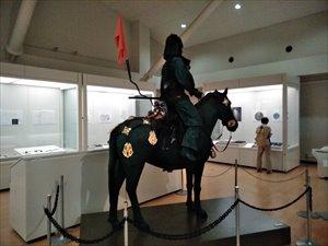 さきたま史跡の博物館のバリアフリー状況