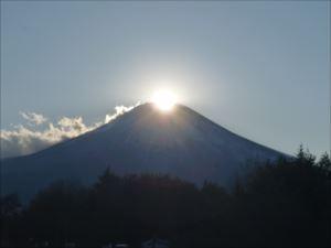ダイヤモンド富士を仰ぐ 山中湖花の都公園 バリアフリー情報