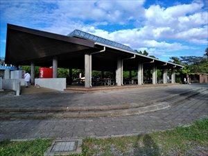 羽生水郷公園のバリアフリー状況