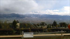 「恋人の聖地」で、且つ「新日本三大夜景」の地に認定されています。