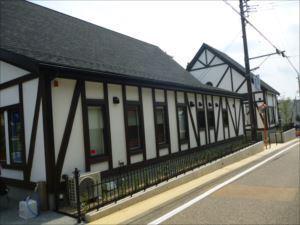 静岡車椅子観光 掛川市ステンドグラス美術館 バリアフリー情報