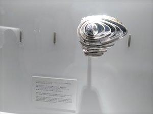展示の内容