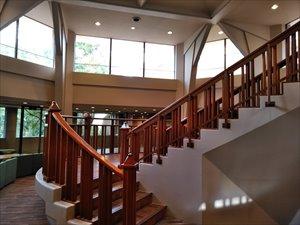 上郷森の家
