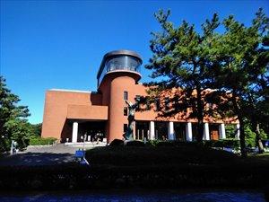 稲毛記念館