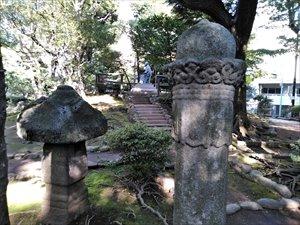 赤坂 高橋是清翁記念公園 車椅子利用ガイド バリアフリー情報