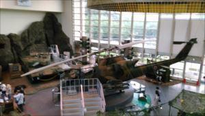 陸上自衛隊広報センター「りっくんランド」